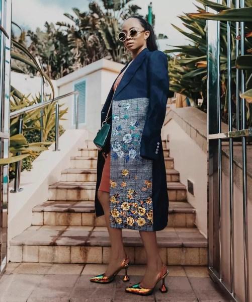 Feet Fetish: A look At Toke Makinwa's Favourites 5