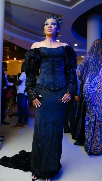 The Most Star Studded Red Carpet Ever- Nollywood Royalty At Its Finest - Living In Bondage Premieres In Filmhouse Lekki 11