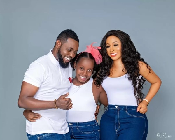Entertainment News: AY And His Wife Celebrate 11 Years Anniversary, Davido's Cousin BRed Welcomes 1st Son And More 3