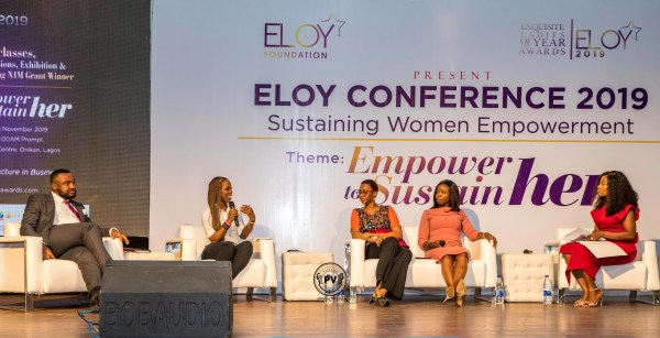 Everything You Missed At This Year's ELOY CONFERENCE 13