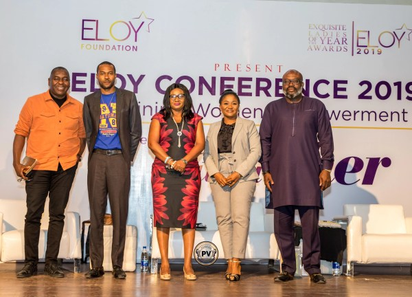 Everything You Missed At This Year's ELOY CONFERENCE 15