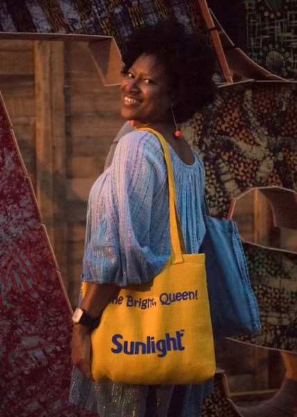 The Sunlight Collection Was A Hit At The Lagos Fashion Week 2019 3