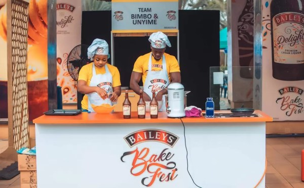 BAILEYS BAKEFEST 3: TEAM TIMIKOKS WINS BATTLE OF THE SWEET AND THE SAVOURY 2