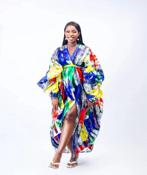 BamBam Launches A New Collection With LadyBillionaire 1