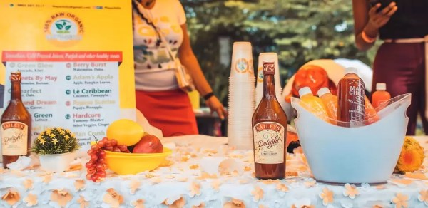 BAILEYS BAKEFEST 3: TEAM TIMIKOKS WINS BATTLE OF THE SWEET AND THE SAVOURY 5