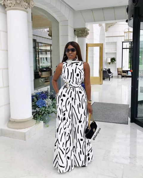 9 to 5 Chic: Jumpsuits Are Stylish And Time-Saving 4