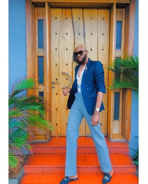 Style Q&A of Kelvin Audu Fashion Stylist and Influencer 1