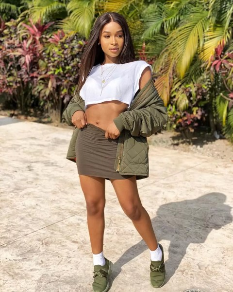 Style Q&Aof Fashion, Beauty and Lifestyle Influencer Frances Theodore