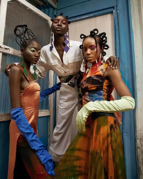 "Mazelle Studio Releases ""IRAPADA"" S/S20 Collection"
