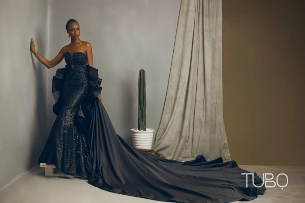 Fashion Brand TUBO Unveils VICTORIA BY TUBO 2020 Bridal Collection 1