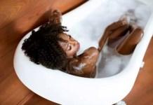 Bath Tips