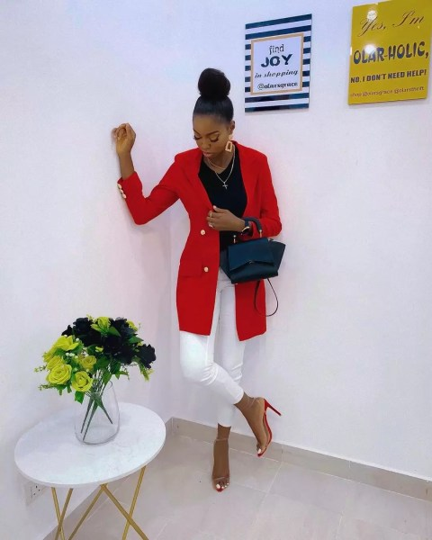 How to Rock Blazers All Week - 9 to 5 Chic 1