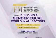Exquisite Magazine's Women's International Day Event