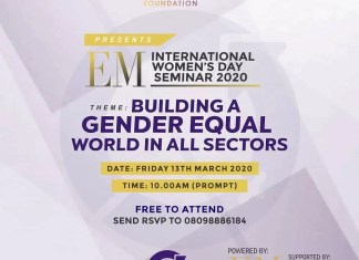 Exquisite Magazine's Women's International Day Event