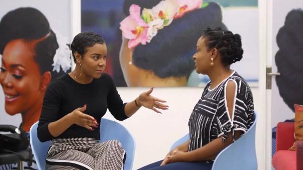 LAGOS BEAUTY: HOW FAR