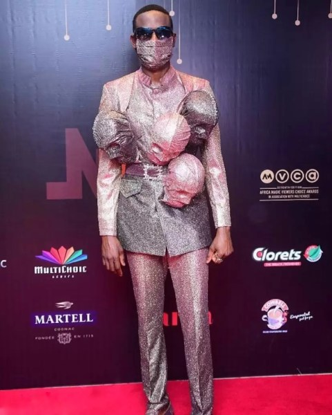 WEAR OR TRASH - The AMVCA7 Saga 10