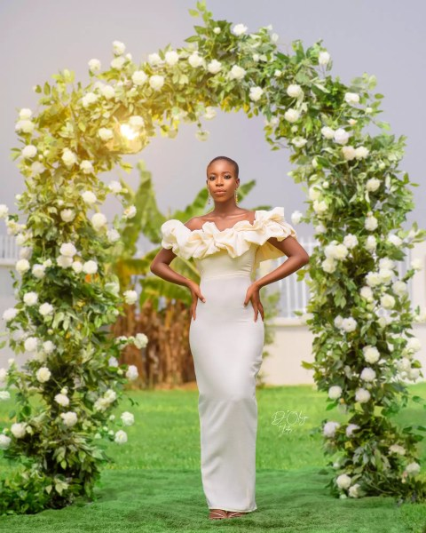 "Bridesmaids Inc Debuts ""Whimsical Romance"" - EM Lookbook 1"