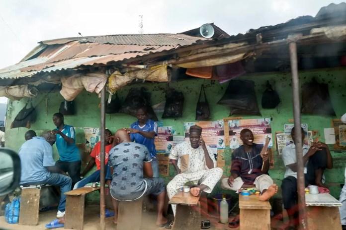 life-in-nigeria during quarantinelockdown