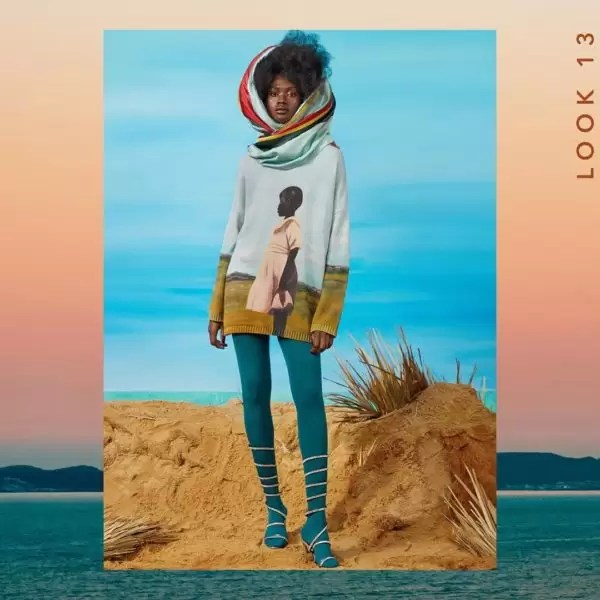 This Fe Noel Lookbook Is The INspiration You Need Right Now 4
