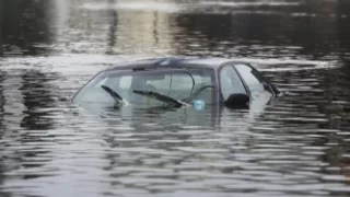 Rain, Rain, Go Away - Flood Insurance and What You Should Know 1