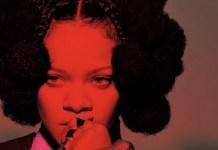 Rihanna Kitchen