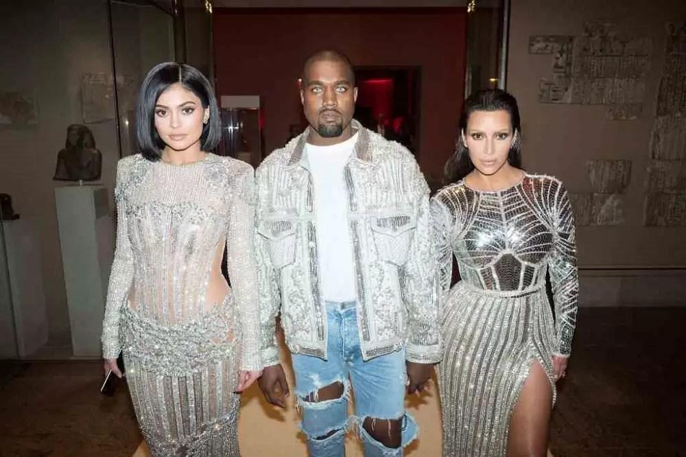 Kanye West Cosmetics