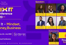 FIX-IT Conference