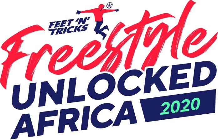 Feet 'N' Tricks International, Africa's Largest Promoter Of Freestyle Football Unveils Freestyle Africa Unlocked 2020 Championships 1