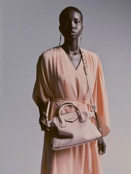 Givenchy Antigona soft five