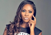 Tiwa Savage WeAreTired