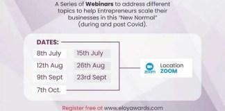 Eloy Awards Foundation