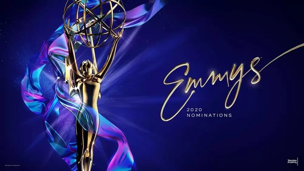 Emmy nominations list