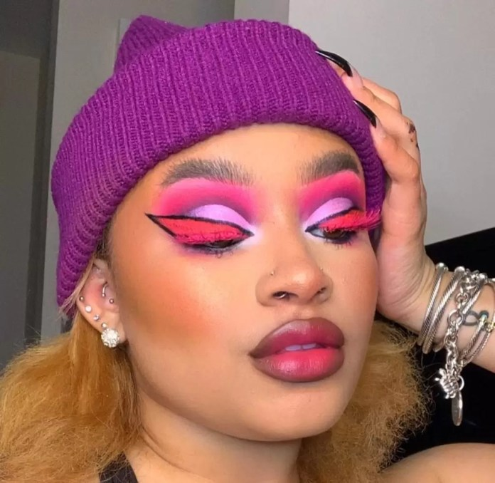 Coloured Eyelashes, Would You Try This Makeup Trend? | Focus On 3