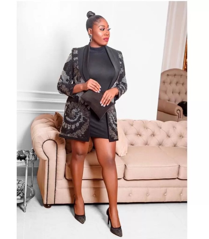 GbemiSoke Shoes Are Here For Women With Plus Size Feet 3