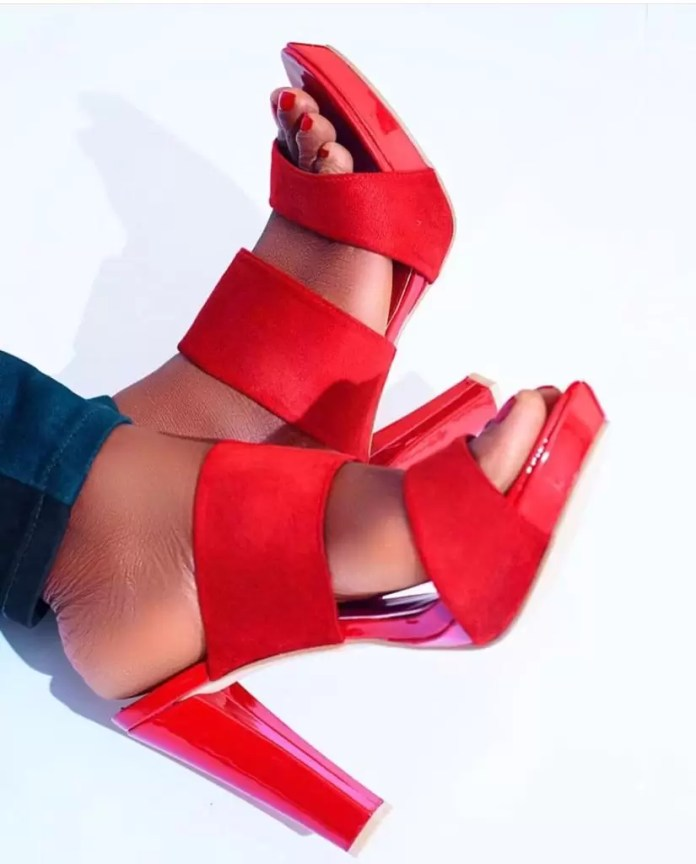 GbemiSoke Shoes Are Here For Women With Plus Size Feet 1
