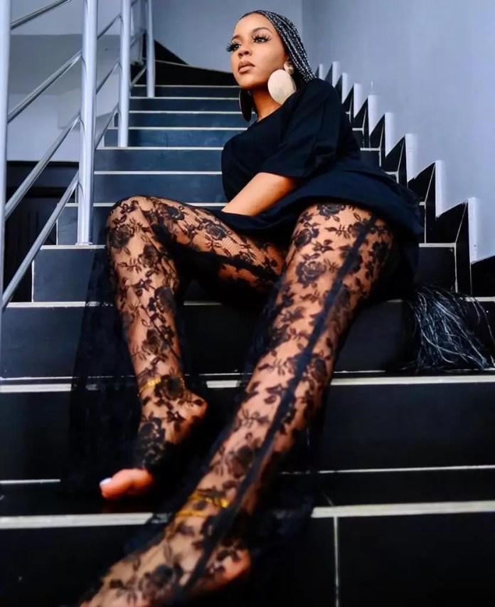 Fashion Crush: Lola OJ Fashion For The Win! 6