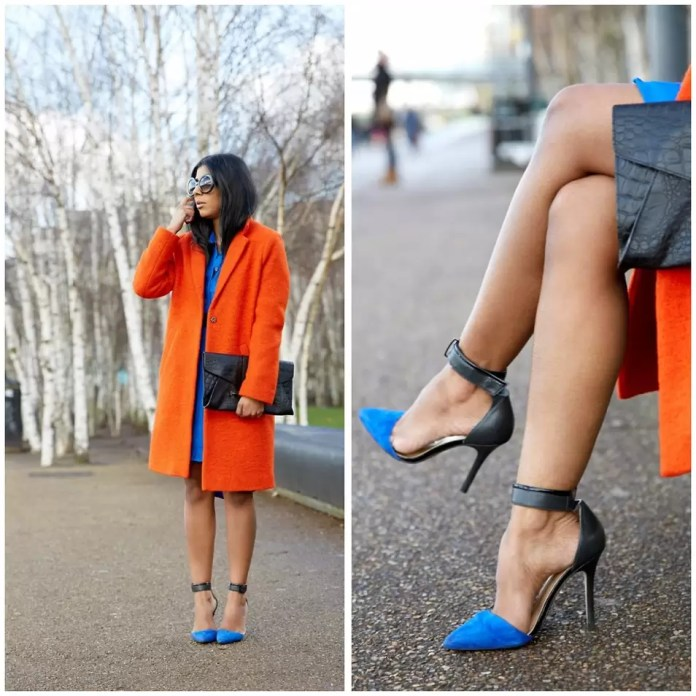 How To Rock Bright Colours | Fashion Tips 2