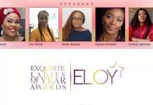 ELOY Awards webinar