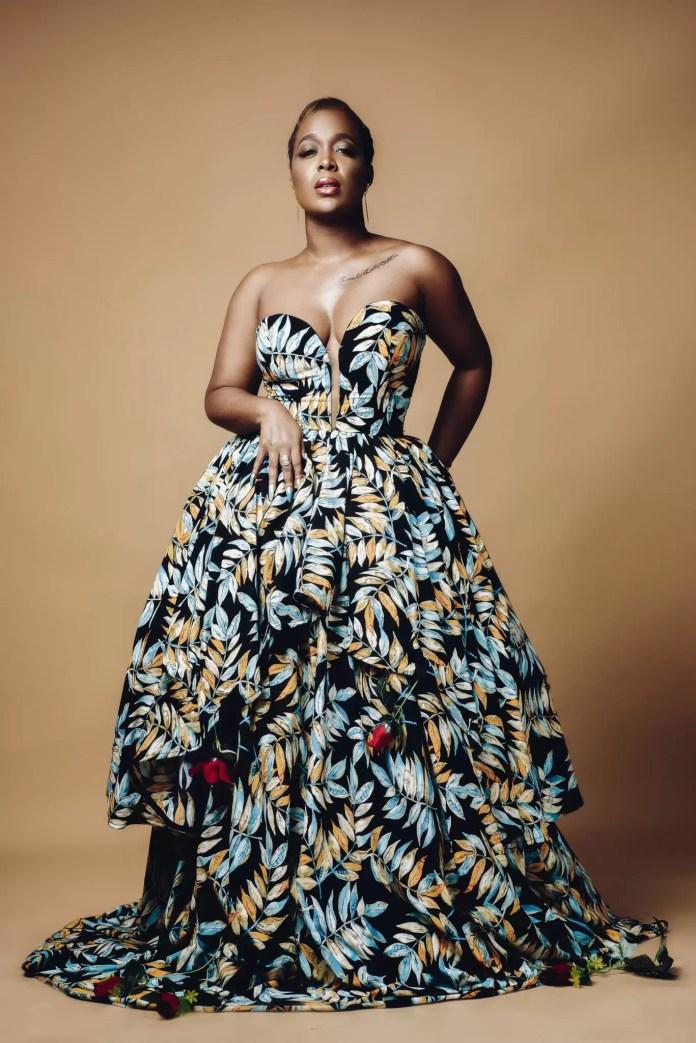 Moet Abebe Birthday: The Radio Goddess Stuns As She Turns 31 3