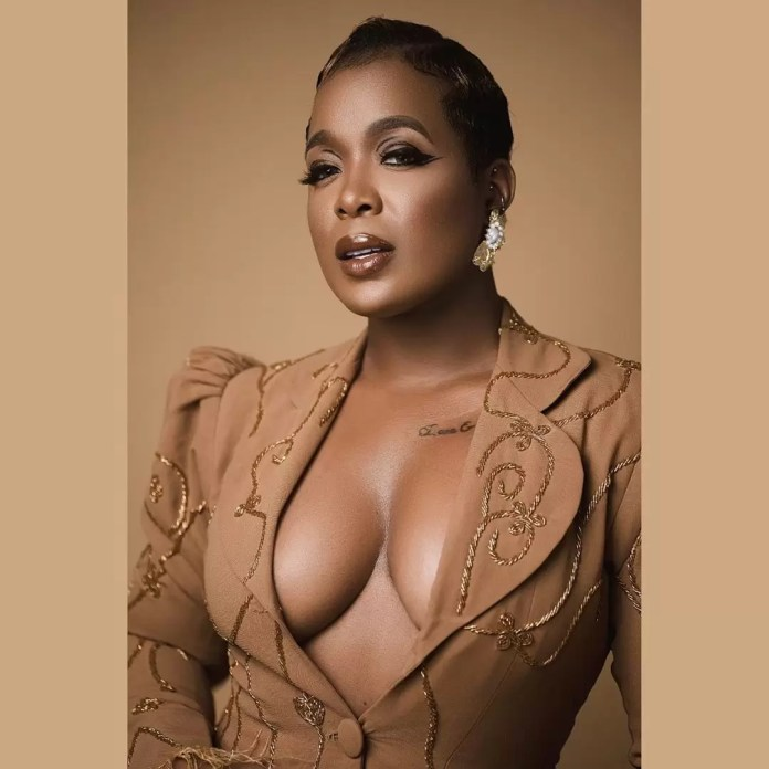 Moet Abebe Birthday: The Radio Goddess Stuns As She Turns 31 2