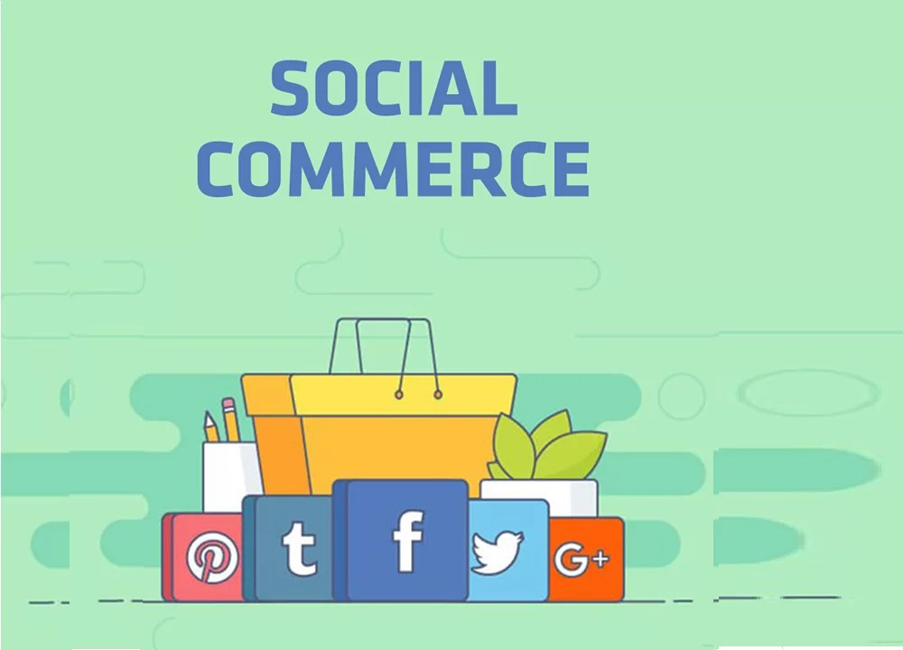 successful social commerce