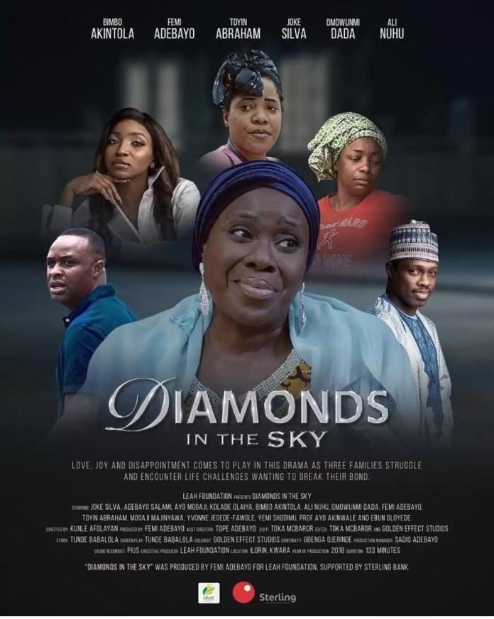 New Naija On Netflix- August Must Watch Movie List 4