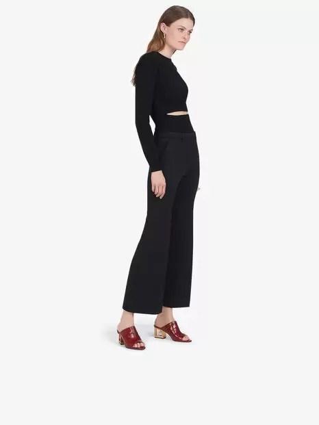 Let's Take A Sneak Peek Of Givenchy Heels | Feet Fetish 5