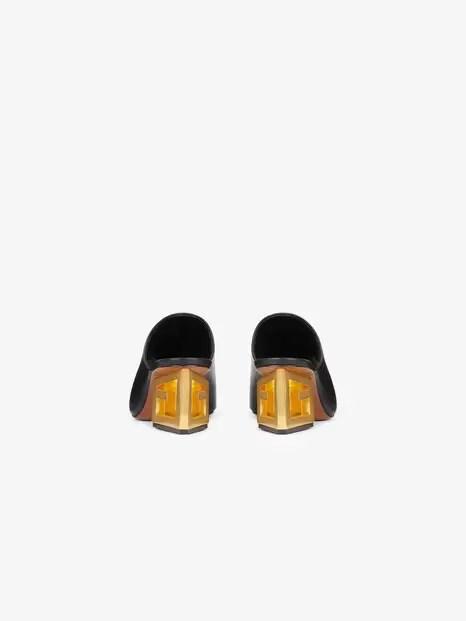 Let's Take A Sneak Peek Of Givenchy Heels | Feet Fetish 2