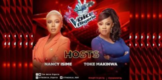 the Voice Nigeria Season 3