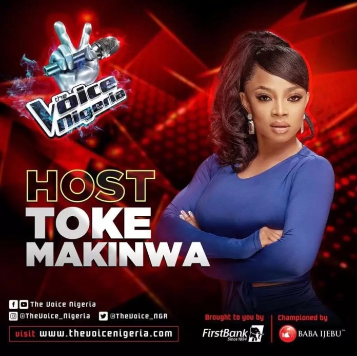 Nancy Isime and Toke Makinwa Are Getting Ready To Host The Voice Nigeria Season 3 1