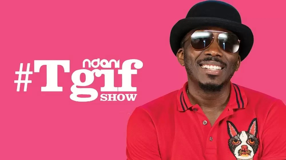 Bovi on Ndani Tv