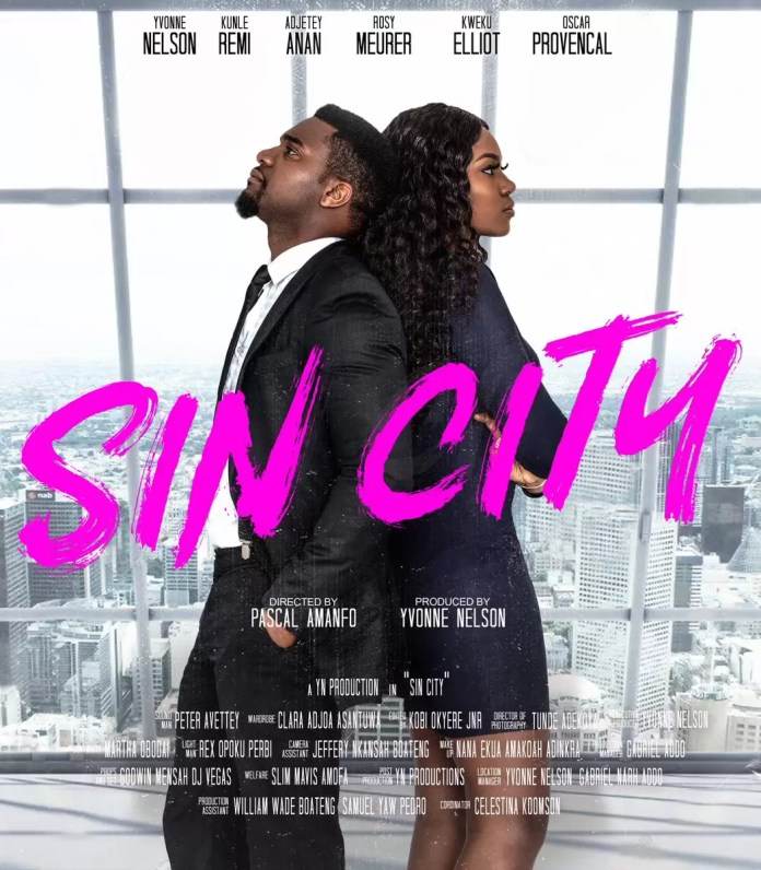 New Naija On Netflix- August Must Watch Movie List 3