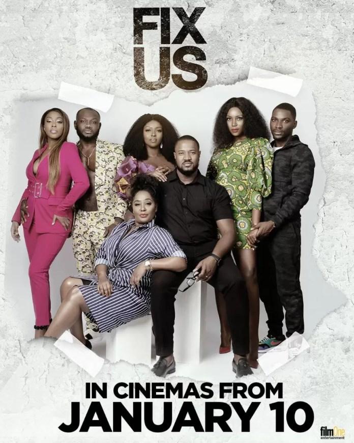 New Naija On Netflix- August Must Watch Movie List 1