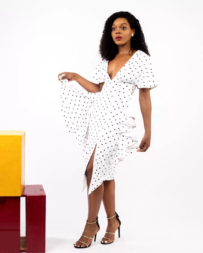"""Take A Look At Nita Robert's  SS20 tagged """"The Lujo Collection"""" 8"""